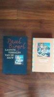 PAUL  BIEGEL  boeken