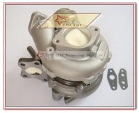 Turbocharger Turbo GT2056V voor NISSAN D40