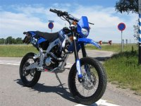 Aangeboden: 2-Persoons straatlegale Orion AGB-30 50cc !!! € 1.499,-