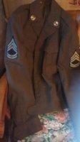 US Ike jacket WO 2