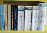 Aangeboden: Diverse romans (titels zie omschrijving) n.o.t.k.