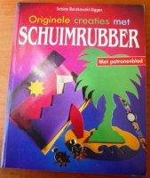 Originele creaties met schuimrubber - Sabine