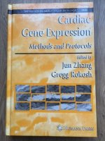 Cardiac Gene Expression - Jun Zhang,