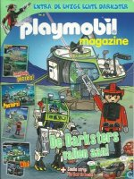 Playmobil Magazine nr. 8 van 2011
