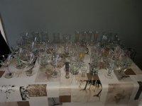 Verschillende glazen