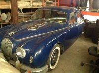 Jaguar Mk 1