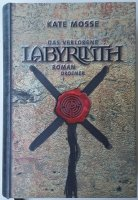 DAS VERLORENE LABYRINTH 9783426196601