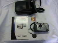 KODAK digitale camera