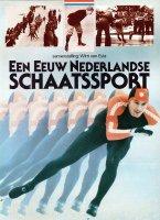 Een eeuw nederlandse schaatsport