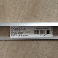 Homelux tegelprofiel rond 8 mm lengte