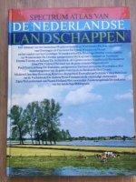 Spectrumatlas van de Nederlandse landschappen
