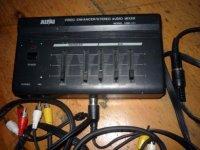 ALTAI VSM-101 Video Film Audio Mixer