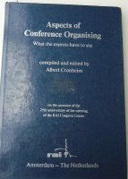 ENGELS ASPECTS OF CONFERENCE ORGANISING 9073649013.