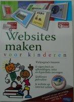 WEBSITE MAKEN VOOR KINDEREN 9789059050761.