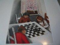 Originele litho 28/99 van Annapia Antonini