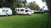 Camping plaatsen vrij Mini camping Ruimzicht
