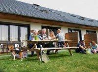 Vakantiehuis voor 6 pers in Luxemburg
