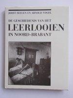 De geschiedenis v/h LEERLOOIEN in Noord-Brabant