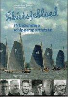 Skutsjebloed 14 bijzondere schippersportretten