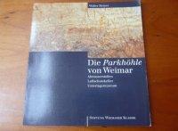 Die Parkhöhle von Weimar (archeologie) -