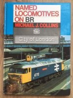 Named locomotives on B(ritish) R(ailway) -Michael