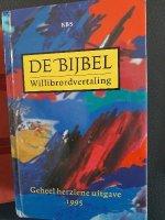 De Bijbel Willibrordvertaling Gehele herziene uitgaven