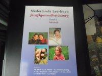 Aangeboden: Nederlands Leerboek Jeugdgezondheidszorg Deel B: Inhoud € 7,50