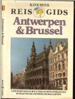 Antwerpen & BrusselKosmos Uitgevers B.v. te