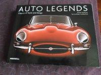 Auto Legends Classics Style & Design