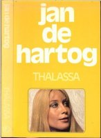 Thalassa Hartog Jan Omslagontwerp Studio P.C.