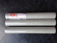 Vliesbehang lichtgrijs-4rollen-prijs per rol