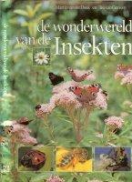 Wonderwereld van de insekten ( over