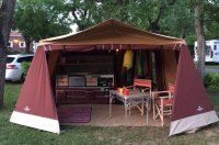 Combi Camp Country 50th anniversary uit