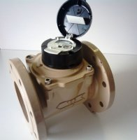 Itron Woltex watermeter DN125 70993