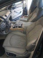 Auto detailing interieur op hoog niveau