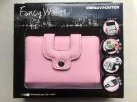 Aangeboden: Nintendo Fancy Wallet 3DS / DSi / DS Lite - Roze (nieuw) € 12,50