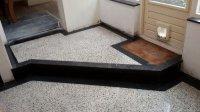 Vloer onderhoud granito.terrazzo.marmer