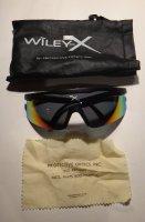 Wiley-X schietbril