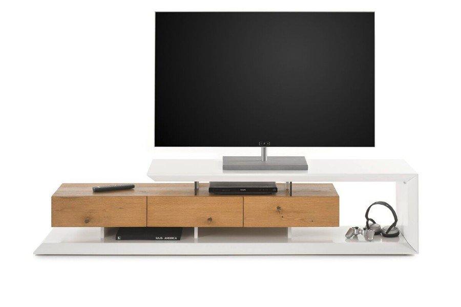 Design tv meubel van raemdonck haard interieur