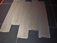 Flex PVC plakvinyl Modern Oakcream-12.5m²-prijs per