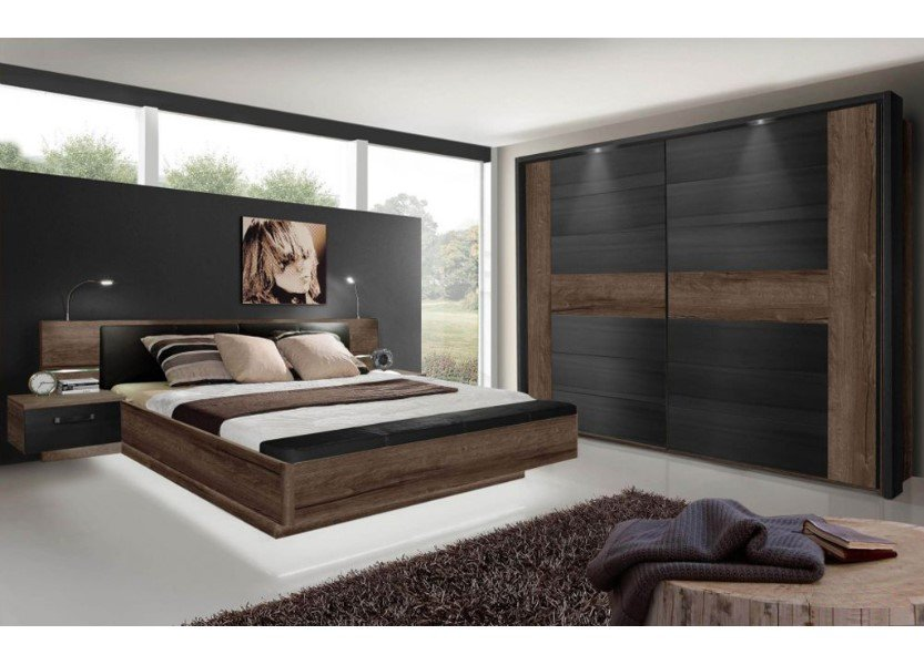 Slaapkamer Met Achterwand En Bedbank Alles Inclusief Te Koop Aangeboden Op Tweedehands Net
