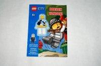 Lego City - Boeven Vangen -