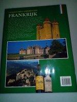 Lannoo\'s geillustreerde gids Frankrijk