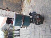 Aangeboden: Surge vacuum pomp n.o.t.k.