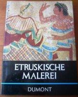 Etruskische Malerei - Mario Moretti