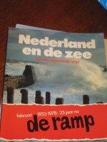 Nederland en de zee \