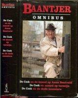 Baantjer Omnibus nummer 7 De Cock
