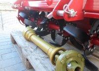 BEL-AGRO grondfrees 120 cm, 6 messen
