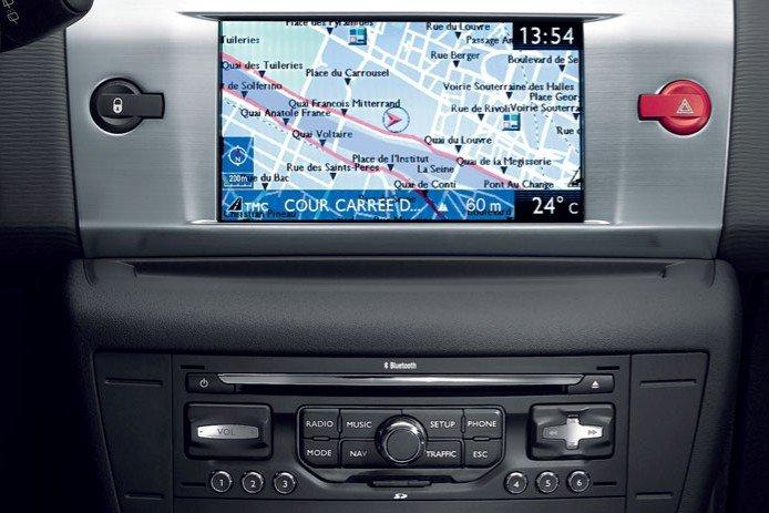 Verrassend Citroën MyWay / RNEG Navigatie Update Op SD-kaart Europa 2019 te UG-83