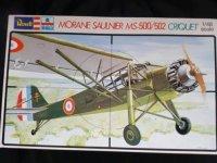 Revell H-2248 1/48 French Morane Saulnier